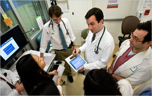 doctors engagement with medical apps has increased exponentially