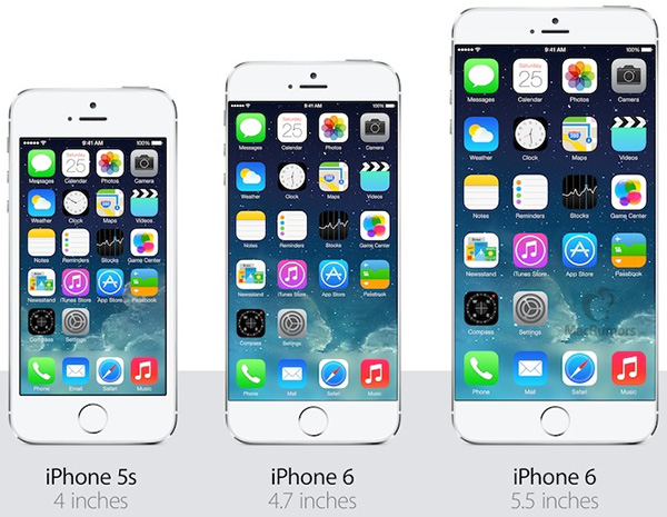 Apple All Set to Launch iPhone 6