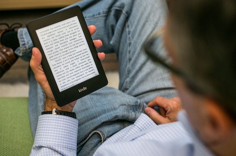 kindle ipad