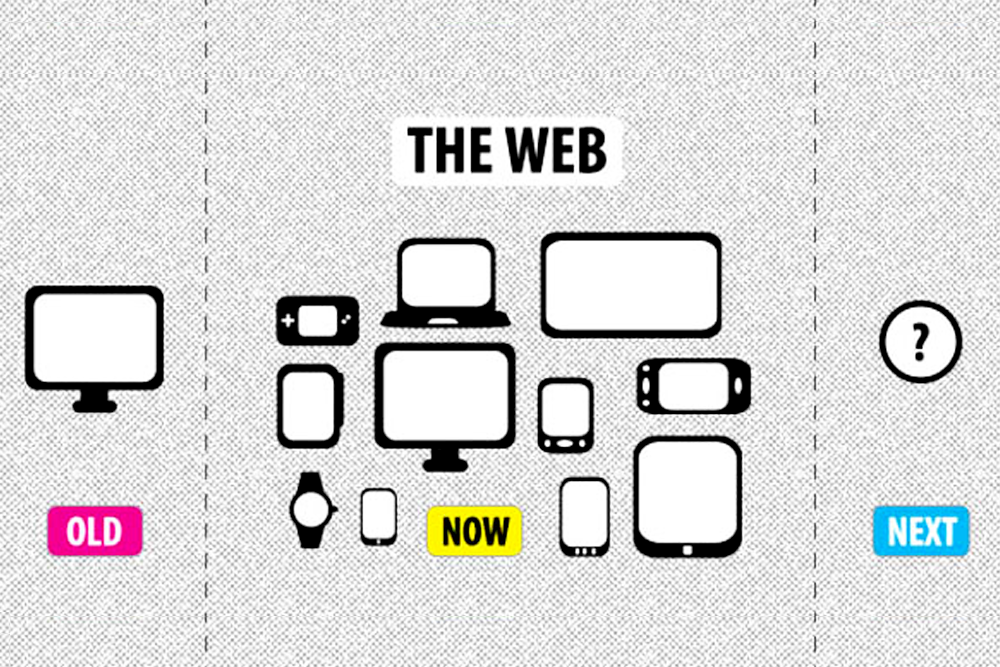 mobile or responsive