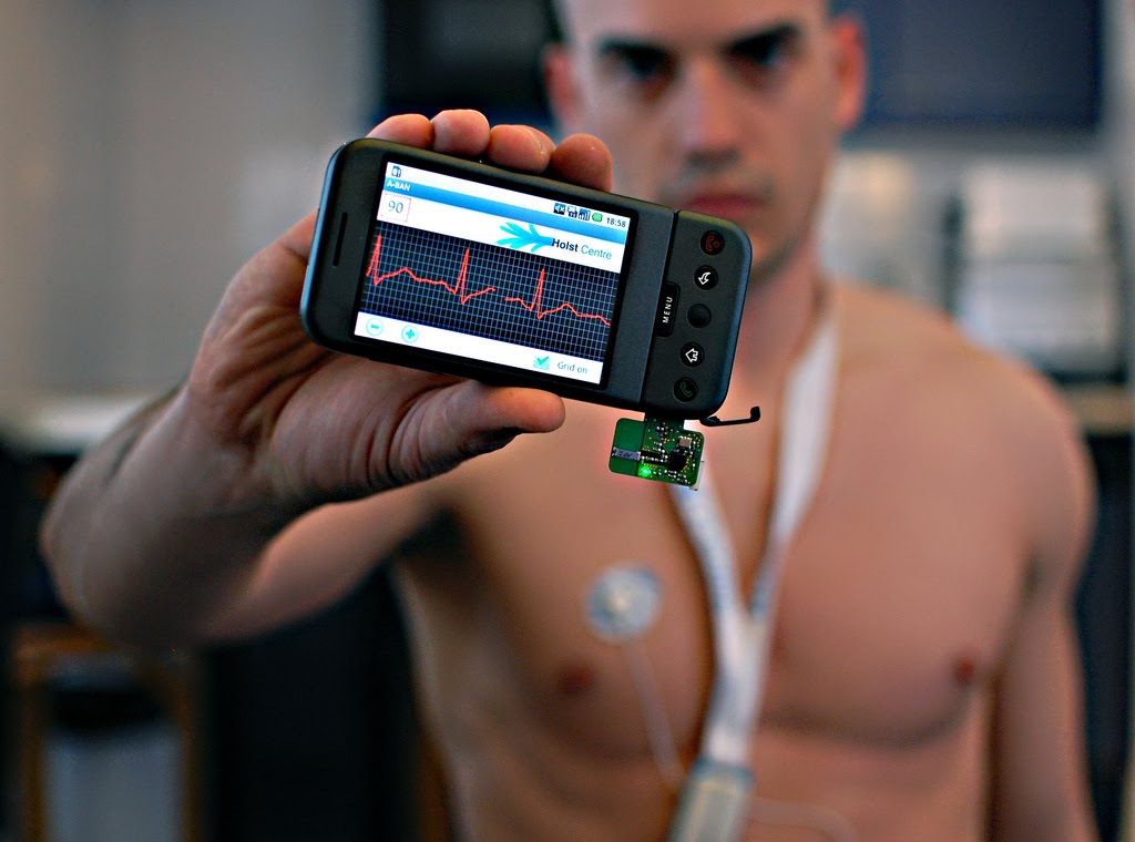 Architect Successful Healthcare Mobile App