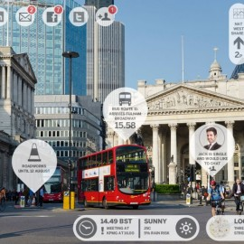 Augmented Reality Augments Your Travel Business