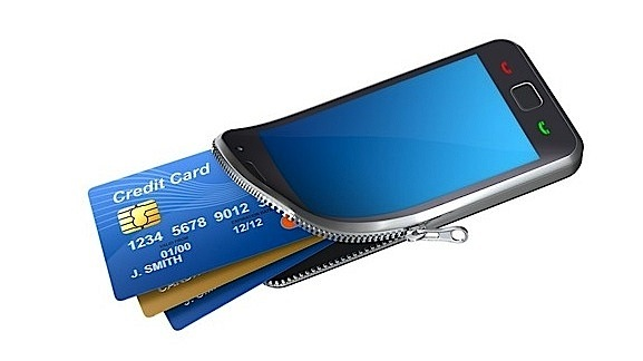 digital payments on rise