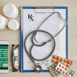 E-prescription business model