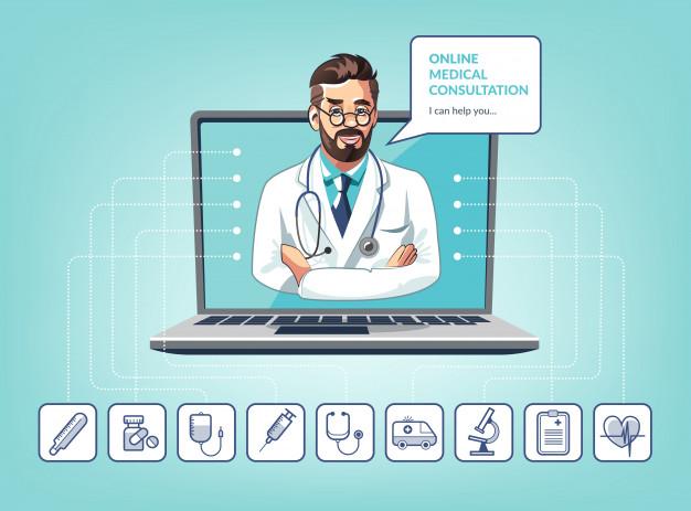 best healthcare application development company