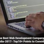 Hire Best Web Application Development Company