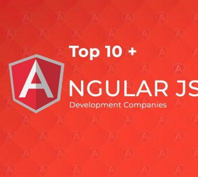 Angular JS development companies