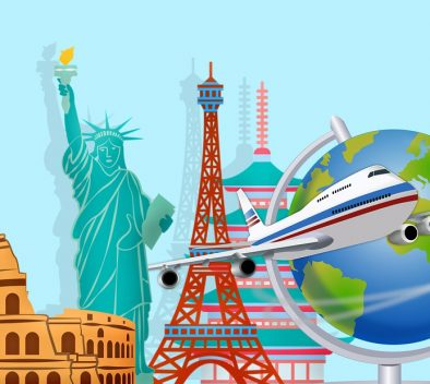 Online Travel Agency