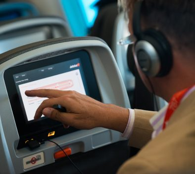 Flight Booking Mobile App