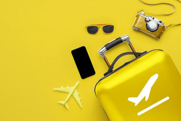 online travel portal