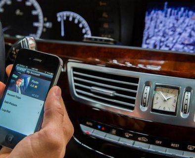 best ride sharing app