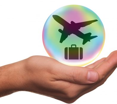 travel portal vs travel agents