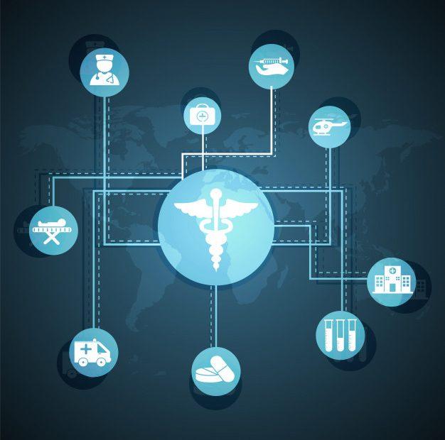 blockchain use cases in healthcare
