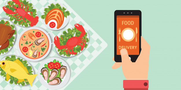 food delivery mobile apps failing