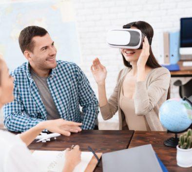 online travel agency in 2020