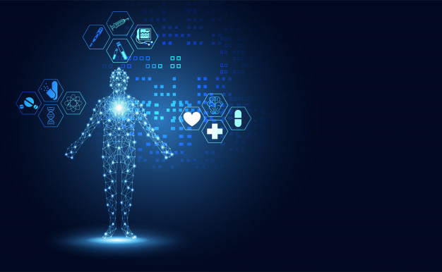 AI in healthcare 2020