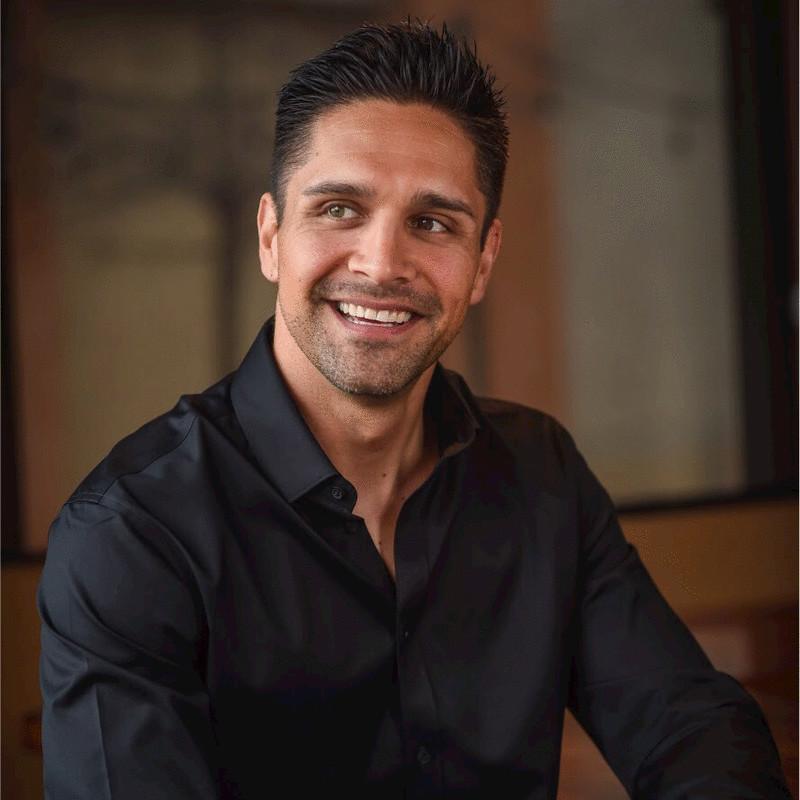 Jesse Garcia CEO